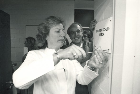 Flow Cytometry Martinsried: Opening